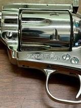 Colt Buntline .45 Long Colt Commemorative In Case Unturned and Unfired - 13 of 15