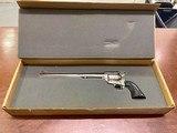 Colt Buntline .45 Long Colt Commemorative In Case Unturned and Unfired - 15 of 15