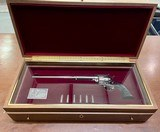 Colt Buntline .45 Long Colt Commemorative In Case Unturned and Unfired - 4 of 15