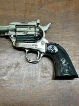 Colt Buntline .45 Long Colt Commemorative In Case Unturned and Unfired - 7 of 15