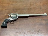 Colt Buntline .45 Long Colt Commemorative In Case Unturned and Unfired - 2 of 15