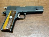 Colt MK IV Series 70 Govt Model