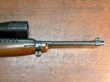 M1 Carbine - Universal with Scope .30 carbine - 2 of 15