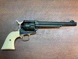 Colt SAASecond Generation125th Anniversary .45 Long Colt - 12 of 15