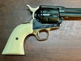 Colt SAASecond Generation125th Anniversary .45 Long Colt - 2 of 15