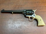 Colt SAASecond Generation125th Anniversary .45 Long Colt - 11 of 15