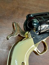 Colt SAASecond Generation125th Anniversary .45 Long Colt - 4 of 15