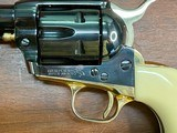 Colt SAASecond Generation125th Anniversary .45 Long Colt - 7 of 15