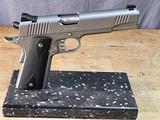 Kimber 1911 Stainless II .45