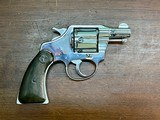 Colt Bankers Special .38