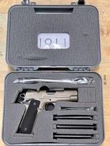 Springfield Armory EMP4 9mm