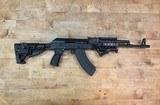 Izhmash Saiga Russian AK-47style 7.62x39