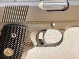 Colt 1911 Custom Competition National Match - 4 of 14