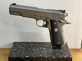 Colt 1911 Custom Competition National Match - 11 of 14