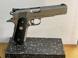 Colt 1911 Custom Competition National Match - 1 of 14