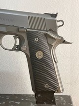 Colt 1911 Custom Competition National Match - 13 of 14