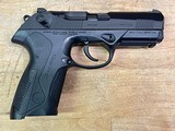 Beretta Px4 Storm .40 NIB w/ 4 mags + over 400 rounds ammo!