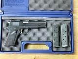 Colt 1911 Govt Model Mark IV Series 70 .45 with case