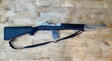"""Ruger Mini-14 """"Ranch"""" Stainless .223"""