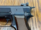 FN Browning Hi-Power 9MM - 7 of 15