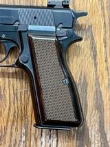 FN Browning Hi-Power 9MM - 9 of 15