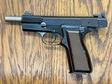 FN Browning Hi-Power 9MM - 12 of 15