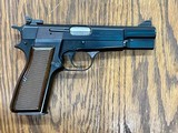 FN Browning Hi-Power 9MM - 1 of 15