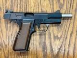 FN Browning Hi-Power 9MM - 10 of 15