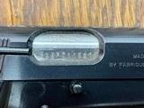 FN Browning Hi-Power 9MM - 8 of 15