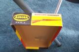 Mannlicher Schoenauer Rifle - Aurora Unbuilt Model Kit c.1959 - 3 of 10