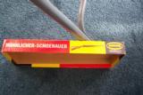 Mannlicher Schoenauer Rifle - Aurora Unbuilt Model Kit c.1959 - 7 of 10
