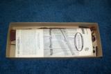 Mannlicher Schoenauer Rifle - Aurora Unbuilt Model Kit c.1959 - 2 of 10