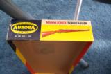 Mannlicher Schoenauer Rifle - Aurora Unbuilt Model Kit c.1959 - 4 of 10