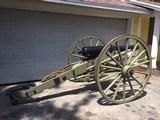 1841 3 in Ordinance Rifle - 1 of 7