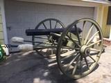 1841 3 in Ordinance Rifle - 3 of 7