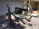 1841 3 in Ordinance Rifle - 4 of 7