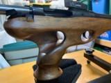 Remington XP-100 Custom Bolt Action Single Shot 7MM BR Rem