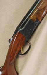 BROWNING 12 GA GRADE 1 LIGHTNING SUPERPOSED - 1 of 7