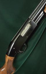 MOSSBERG 500A DUCKS UNLIMITED
