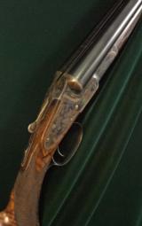 """LC Smith 3E, 12 gauge, 30"""" bbls."""