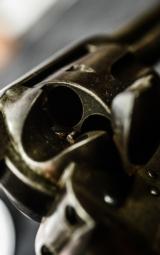 """Colt SAA U.S. Army, 45 Long Colt, 7 1/2"""" bbl. - 6 of 7"""