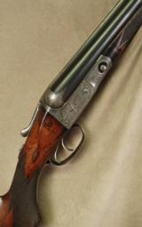 "Parker DH, 12 gauge, 30 "" bbl.