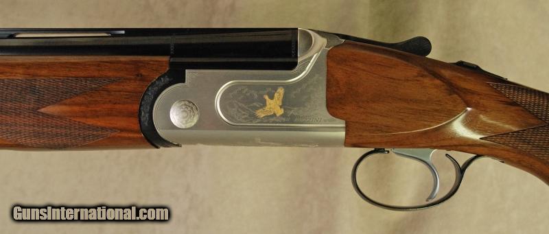 fusil rizzini calibre 12