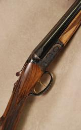"CSMC/Galazan RBL Cambridge Edition, 20 gauge, 28"" bbls."