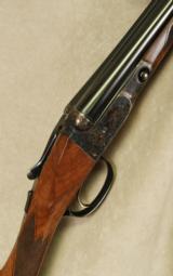"""Parker Reproduction DHE 28 gauge, 26"""" bbls."""