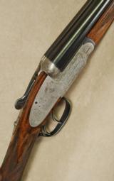 """AYA No. 2 Quail Gun, 20 gauge, 28"""" bbls."""