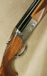 "Caesar Guerini Summit Sporting Compact 12 gauge, 30"" bbl."