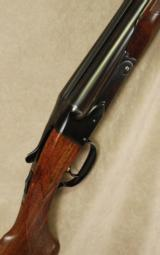 "Winchester Model 21 Field Grade, 20 gauge, 2 bbl. set, 26"" & 28"" bbls."