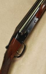 Winchester Mod 21 Skeet16 ga - 1 of 7