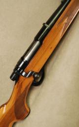 Remington 660 Magnum - 1 of 7
